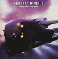 DEEP PURPLE - BEST OF CD
