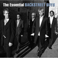 BACKSTREET BOYS - ESSENTIAL BACKSTREET BOYS CD