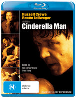 CINDERELLA MAN (2005) BLURAY
