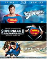 SUPERMAN: MOVIE SUPERMAN II: RICHARD DONNER CUT BLU-RAY