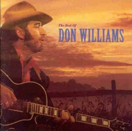 DON WILLIAMS - THE BEST OF CD
