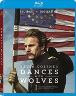 DANCES WITH WOLVES 25TH ANNIVERSARY BLU-RAY