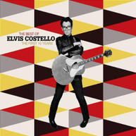 ELVIS COSTELLO - BEST OF ELVIS COSTELLO: THE FIRST 10 YEARS CD