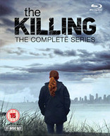 THE KILLING COMPLETE (UK) BLU-RAY