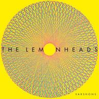 LEMONHEADS - VARSHONS CD