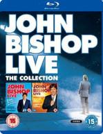 JOHN BISHOP BOXSET (UK) BLU-RAY