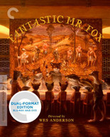 CRITERION COLLECTION: FANTASTIC MR FOX (3PC) BLU-RAY