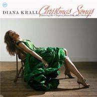 DIANA KRALL CLAYTON-HAMILTON JAZZ ORCH -HAMILTON JAZZ ORCH - CHRISTMAS CD