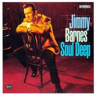 JIMMY BARNES - SOUL DEEP CD