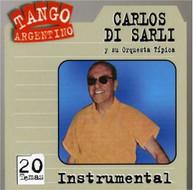 CARLOS DI SARLI - INSTRUMENTAL CD