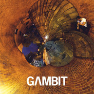GAMBIT - TAKE OFF AND LANDING CD