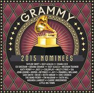 2015 GRAMMY NOMINEES VARIOUS CD