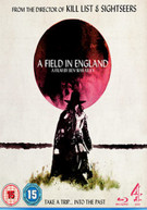A FIELD IN ENGLAND (UK) BLU-RAY