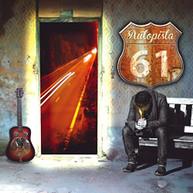 AUTOPISTA 61 - AUTOPISTA 61 1ER ALBUM CD
