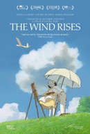 WIND RISES (2PC) (+DVD) (WS) BLU-RAY