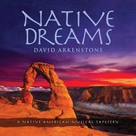 DAVID ARKENSTONE - NATIVE DREAMS CD