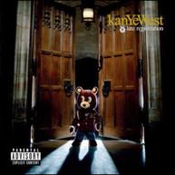 KANYE WEST - LATE REGISTRATION CD