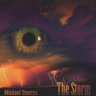 MICHAEL STEARNS - STORM CD
