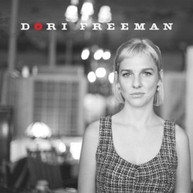 DORI FREEMAN - DORI FREEMAN CD