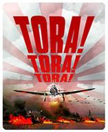 TORA TORA TORA (UK) BLU-RAY