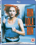 RUN LOLA RUN (UK) BLU-RAY