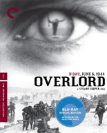 CRITERION COLLECTION: OVERLORD BLU-RAY