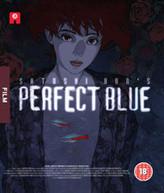 PERFECT BLUE (UK) BLU-RAY