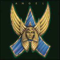ANGEL - ANGEL CD