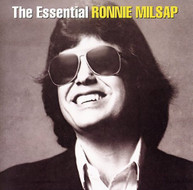 RONNIE MILSAP - ESSENTIAL RONNIE MILSAP CD