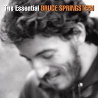 BRUCE SPRINGSTEEN - ESSENTIAL BRUCE SPRINGSTEEN CD