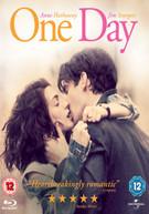 ONE DAY (UK) BLU-RAY