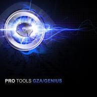 GZA - PRO TOOLS CD