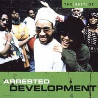 ARRESTED DEVELOPMENT - BEST OF CD