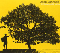 JACK JOHNSON - IN BETWEEN DREAMS CD