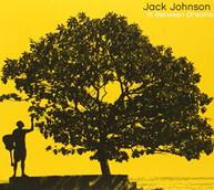 JACK JOHNSON - IN BETWEEN DREAMS CD