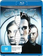 GATTACA (1997) BLURAY