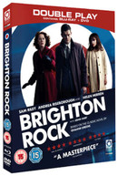 BRIGHTON ROCK (UK) - BLU-RAY