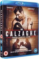MR CALZAGHE (UK) BLU-RAY