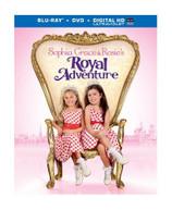 SOPHIA GRACE & ROSIE A ROYAL ADVENTURE (2PC) BLURAY