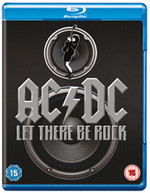 AC / DC - LET THERE BE ROCK (UK) BLU-RAY