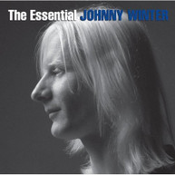 JOHNNY WINTER - ESSENTIAL JOHNNY WINTER CD