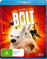 BOLT (2008) BLURAY
