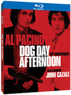 DOG DAY AFTERNOON 40TH ANNIVERSARY (UK) BLU-RAY