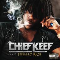 CHIEF KEEF - FINALLY RICH CD