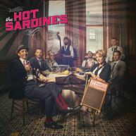 HOT SARDINES CD