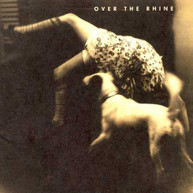 OVER THE RHINE - GOOD DOG BAD DOG CD
