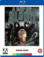 A BAY OF BLOOD (UK) BLU-RAY
