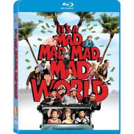 IT'S A MAD MAD MAD MAD WORLD (WS) BLU-RAY