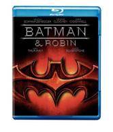 BATMAN & ROBIN BLURAY