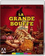 LA GRANDE BOUFFE (2PC) (+DVD) BLU-RAY